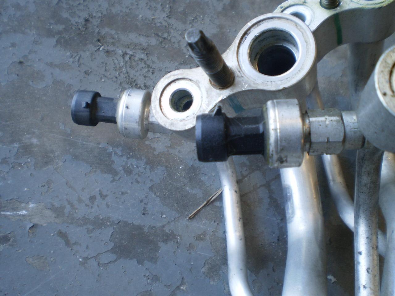 Saab 9-3 Used  03-07 Pressure Sensor