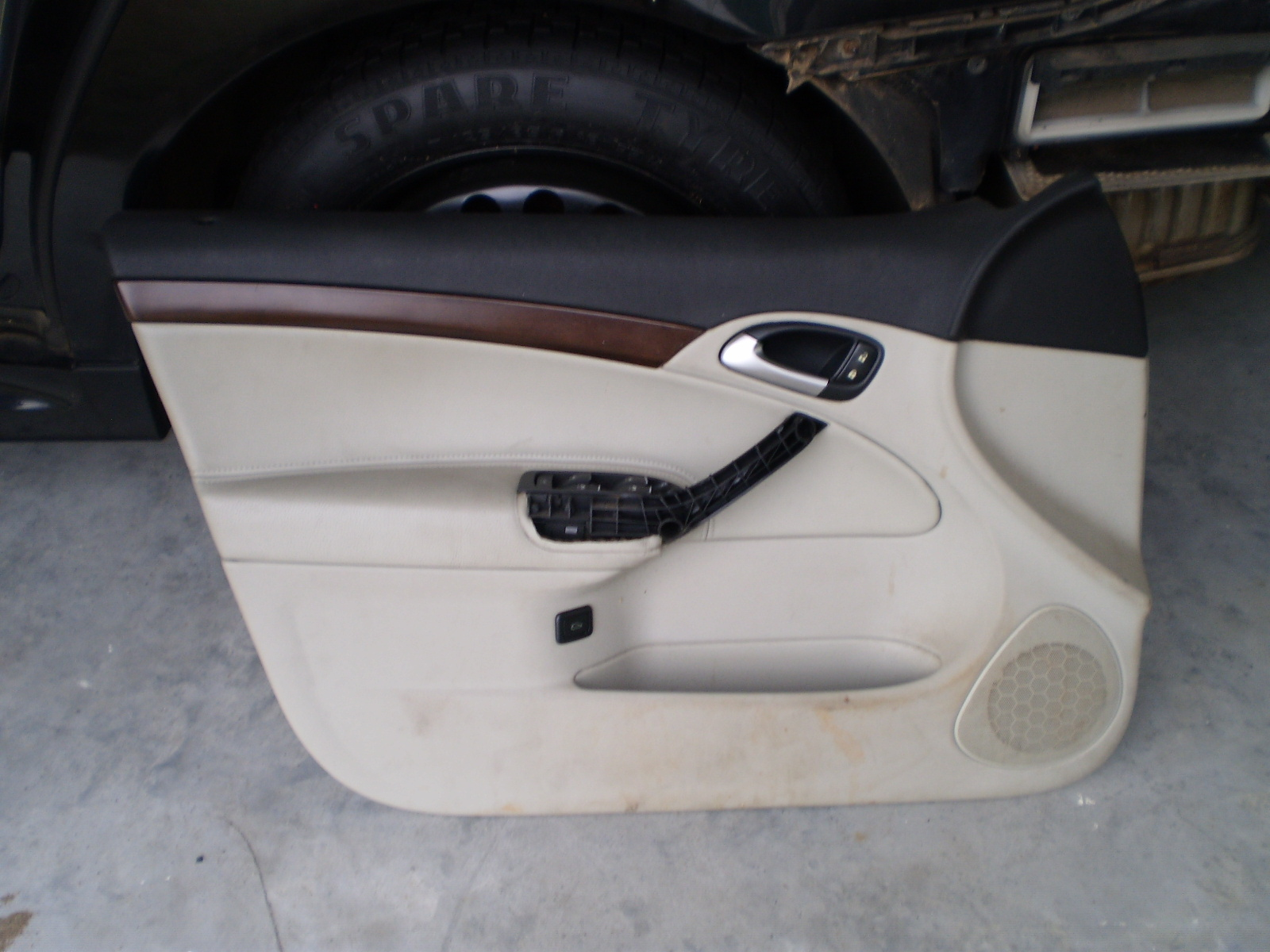 2003-11 DOOR PANELS (ALL)