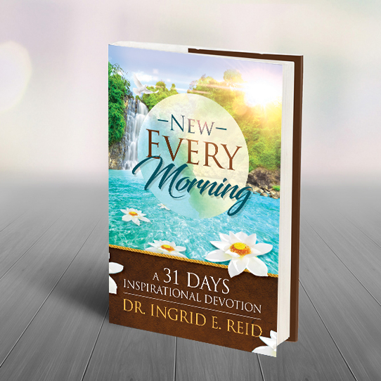 New Every Morning Devotional