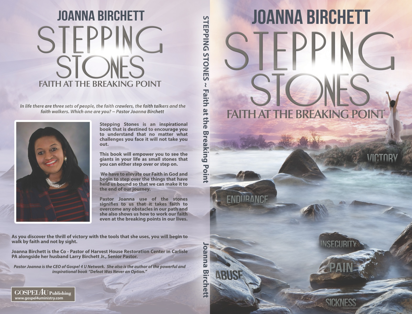 Stepping Stones: Faith At The Breaking Point