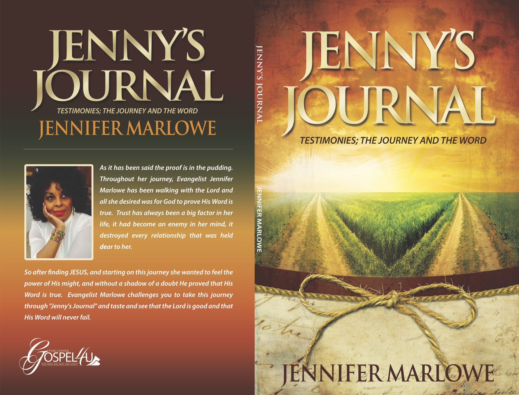Jenny's Journal