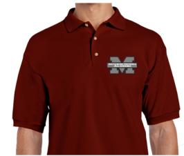 Matawan Football Alumni Polo Shirt