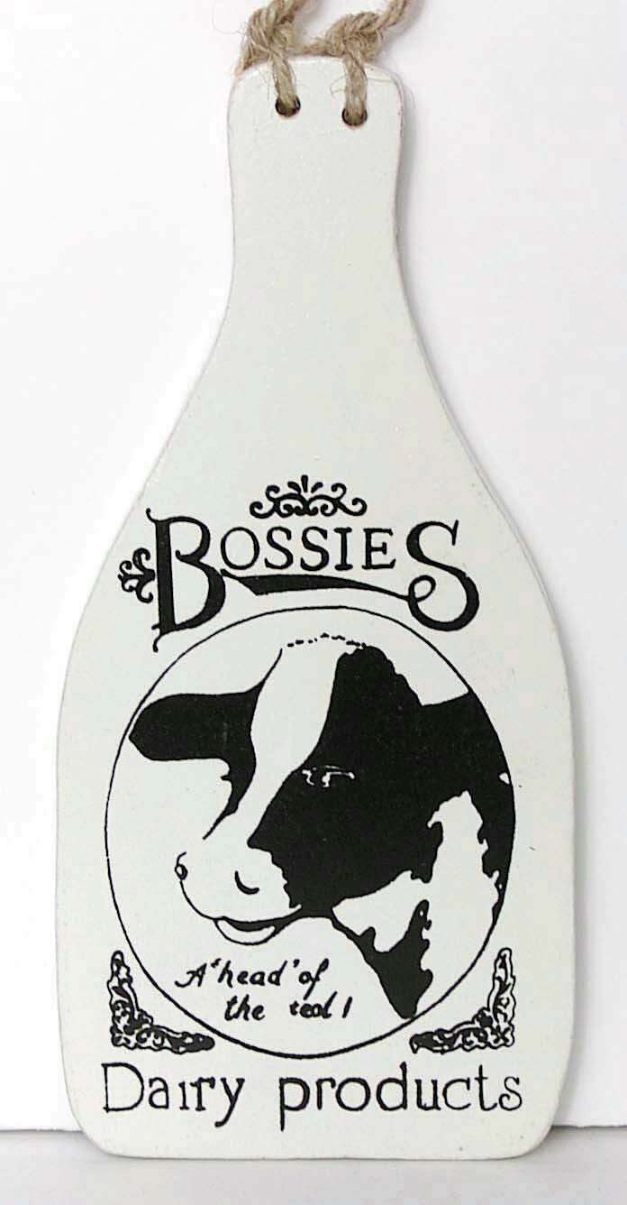 Bossie Dairy Products
