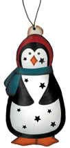 Chilly Penquin