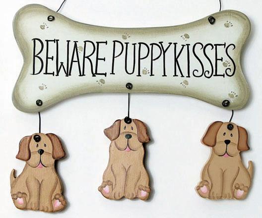 Beware of .....