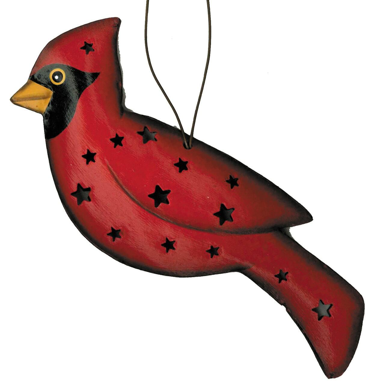 Cardinal - Our State Bird