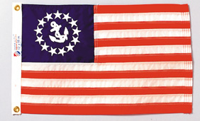 US YACHT ENSIGN FLAGS