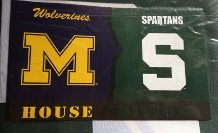 3' x 5' House Divided Flag
