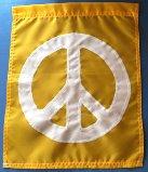 Peace Garden Banner