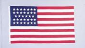 3' x 5' Union Civil War Flag-34 Star