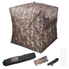 CAMO HUNTING BLIND HTB1 1