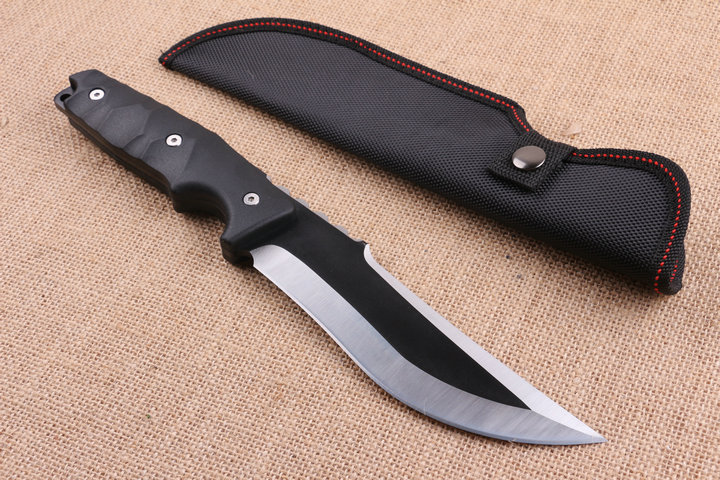 SABAR HUNTING  KNIFE