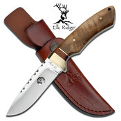 ELK RIDGE KNIFE ER-304WD