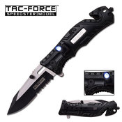 SHERIFF KNIFE TF-835SH