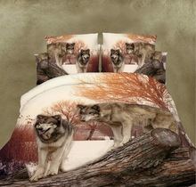 WOLF BED SETS HTB1 1