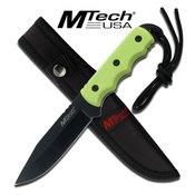 MTECH FIX BLADE KNIFE MT-20-35GN