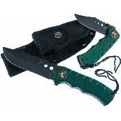 FROST FIX BLADE KNIFE F18363D