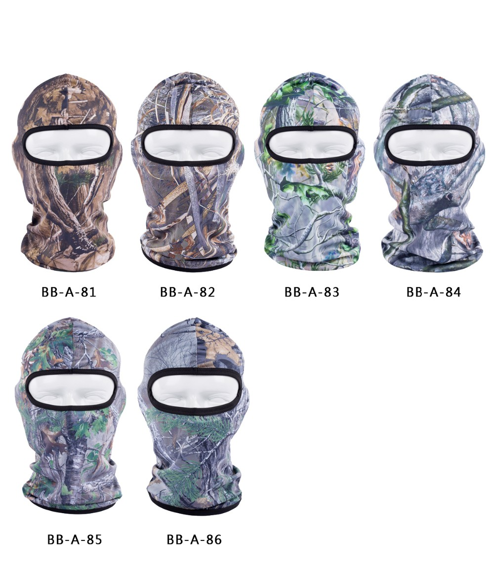 MEN'S REALTREE BALACLAVA