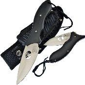 FROST FIX BLADE KNIFE FWT973B