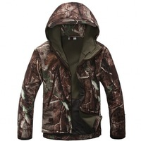 MEN'S TACTICAL JACKET HTB1 TREE CAMO 1