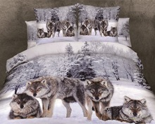 WOLF BED SETS HTB1 5