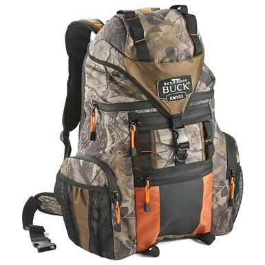 CAMO BACK PACK WX2-624289