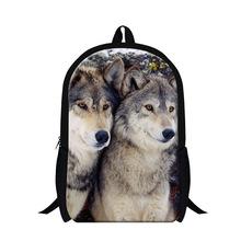 TEEN BACK PACKS HTB1 WOLF