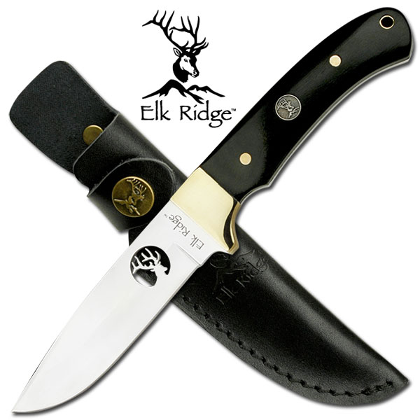 ELK RIDGE KNIFE ER-010