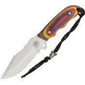 FOST FIX BLADE KNIFE FCPWT980FW