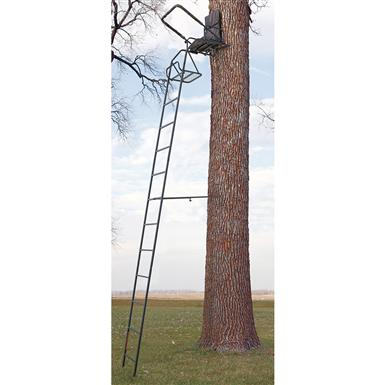 LADDER TREE STAND WX2-158965