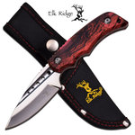 ELK RIDGE KNIFE ER-535 PC