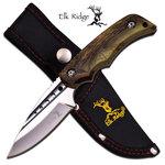 ELK RIDGE KNIFE ER-535 BC