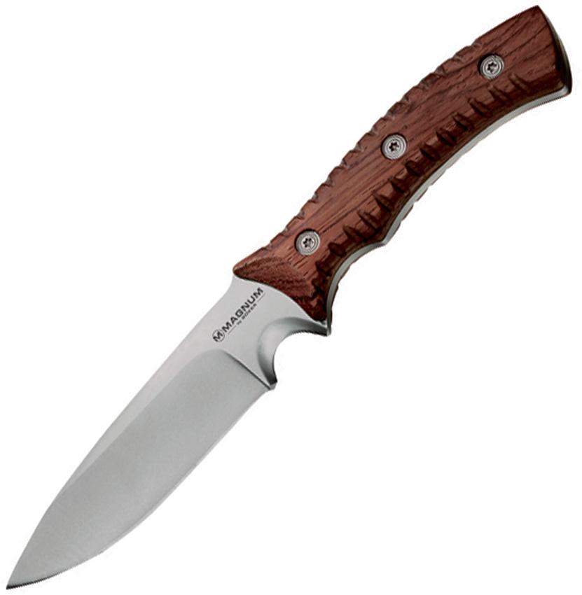 BOKER HUNTING KNIFE BOM2832