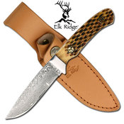 ELK RIDGE KNIFE ER-262DB