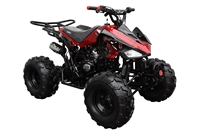 RED COOLSTER 125 ATV