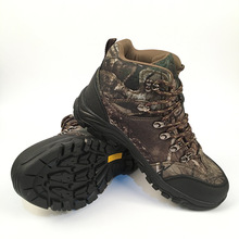 MEN'S REALTREE CAMO  BOOTS HTB1 LOW