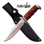 SURVIVOR KNIFE HK-783