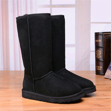 WOMEN'S UGG BOOTS HTB1 BLACK
