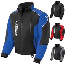 SNOWMOBILE JACKET HTB1 RED
