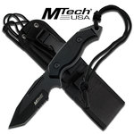 M-TECH KNIFE MT-20-17TBK