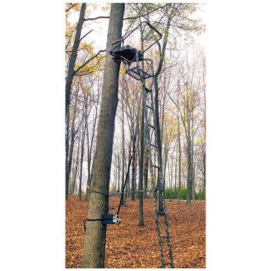 LADDER TREE STAND WX2-294204
