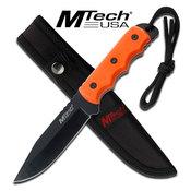 MTECH FIX BLADE KNIFE MT-20-35OR