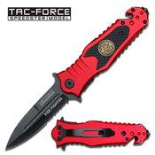 FIRE FIGHTER KNIFE TF-700FD