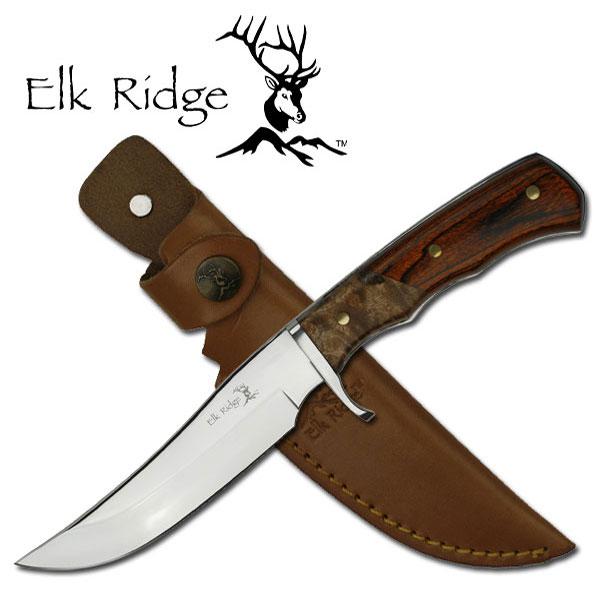 ELK RIDGE KNIFE ER-085