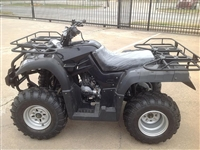CANYON ATV 250