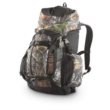 CAMO BACK PACK WX2-206926