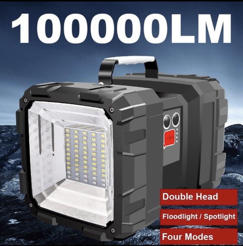 SUPER BRIGHT BOX LIGHT  HTB1 10,000