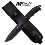 M-TECH KNIFE MT-20-55BK