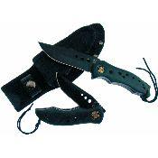 FROST FIX BLADE KNIFE F18362W