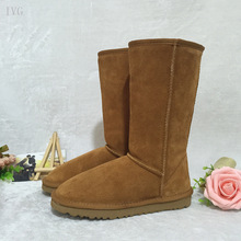 WOMEN'S UGG BOOTS HTB1 TAN